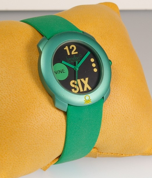 Benetton swatch swatch collectors forum for Benetton watches